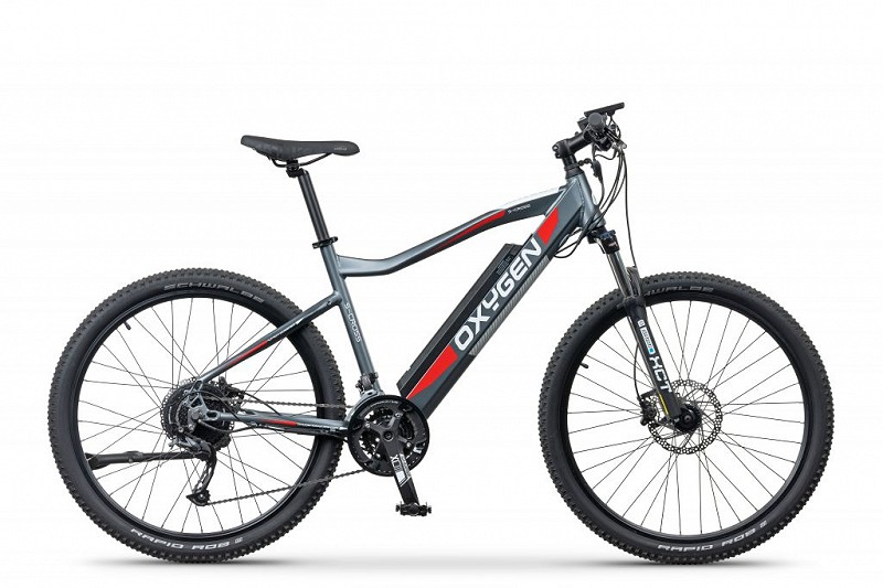 Oxygen MTB MKII IN STOCK - Image 1