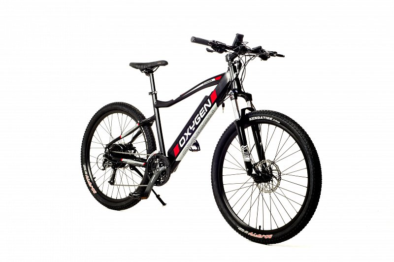 Oxygen S-Cross Mountain Bike - Image 1
